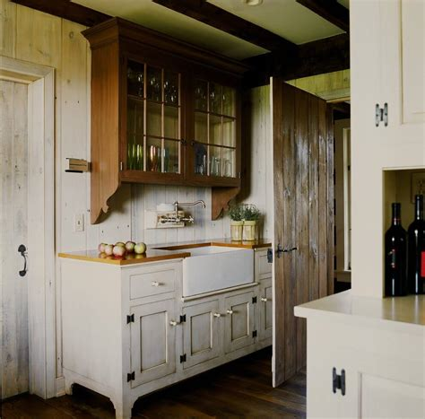 farmhouse kitchen cabinets 35 best farmhouse kitchen cabinet ideas and designs for 2018 Distressed
