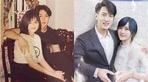 吳尊微博po出24年前和初戀老婆的正面合照!網友卻抓包他「出道前就 ...