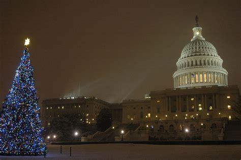 file united states capitol tree lighting