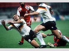 Drogba, Ronaldo, Klinsmann Foreign stars blamed for