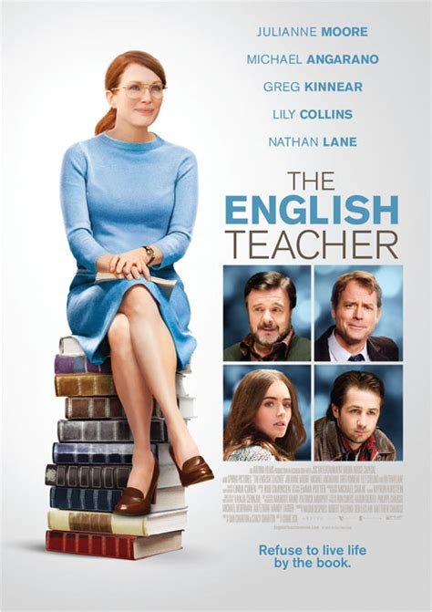 Cinema Just For Fun The English Teacher By Craig Zisk. Fathers Day Design. Order Flyers Online. Entry Level Jobs For Mba Graduates. Salon Business Cards. We Can Do It Poster. Printable Resume Template Blank. The Graduate Hotel Lincoln Ne. Military Pcs Orders Template
