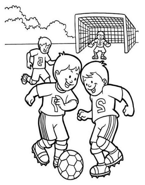 Goal Kleurplaat by 57 Best Images About Voetbal Kleurplaten On