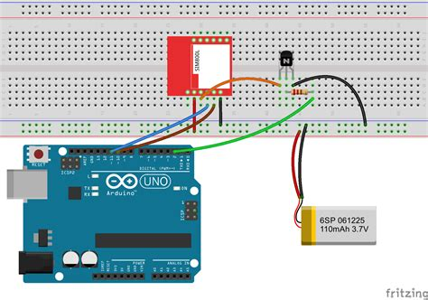 gsm sim800l sheild with arduino tutorials