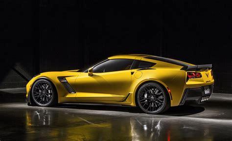 2018 Corvette Z06 Review Gm Authority