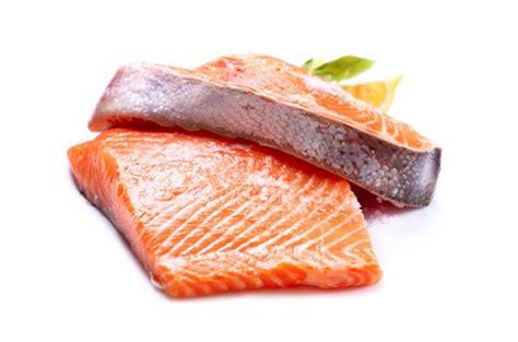 poisson cuisiné les poissons gras cuisine de bébé