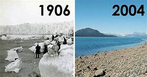Before-And-After Pictures Of Melting Glaciers Are Warnings ...