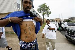 Things to know about 52 Hoover Crips, the gang linked to ...