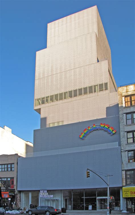 file new museum of contemporary in new york city 2009 jpg