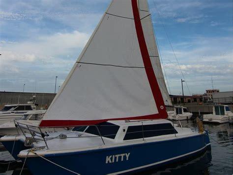 Catamaran Quest 31 by Prout Quest 31 In M De Lagos Catamarans Sailboat Used