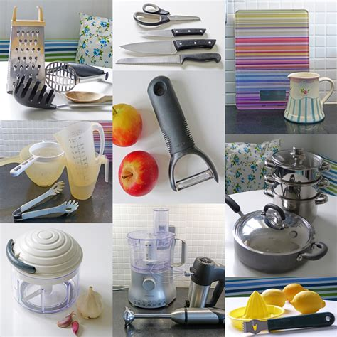 Kitchen Gadgets Essentials kitchen gadgets the essentials you shouldn t be without