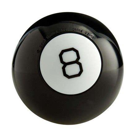 Magic 8 Ball Walmartcom