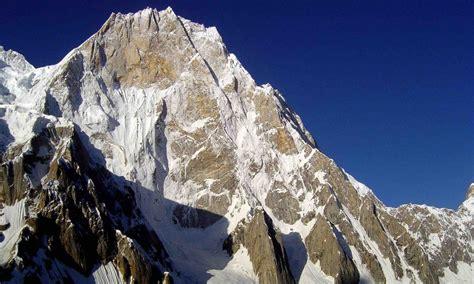 BREAKING: Latok I Finally Climbed from the North!