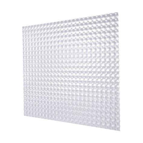 how to install acrylic lighting panels ceiling light panels louvers ceilings the home depot