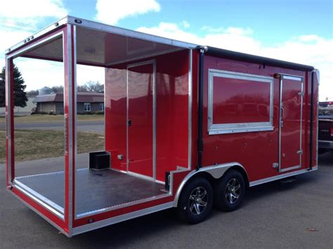 bbq trailer with porch bbq trailer with porch for cer studio design