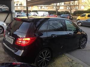 Mercedes Classe B 180 Cdi Boite Automatique : v hicules venduesv hicules venduesmercedes classe b 180 cdi fascination boite auto accident e ~ Gottalentnigeria.com Avis de Voitures
