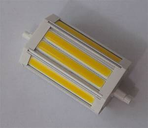 R7s Led 118mm 30w : 10pcs lot corn bulb spot lamp 118mm led r7s light 30w j118 dimmable cob r7s lamp replace 300w ~ Frokenaadalensverden.com Haus und Dekorationen