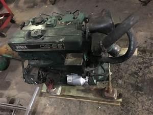 Buy Volvo Penta Std Diesel Panel Ignition Switch 3587072