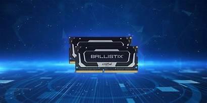 Ram Mhz Ballistix Ddr4 Crucial Sodimm Ddr5