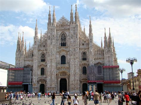 Things To Do In Milan Italy