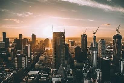 Cityscape Melbourne 5k Wallpapers 4k 1520 Buildings