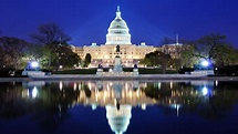 Washington, D.C. Pictures and Facts