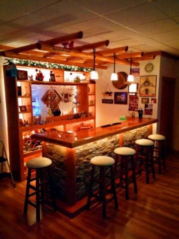 Ehbp  Combo Wet Bar Project Easy Home Bar Plans