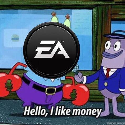 Ea Memes - ea memes on the rise buy buy buy memeeconomy