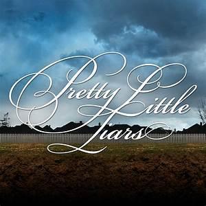 Pretty Little Liars logo - Fonts In Use