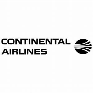Continental Airlines – Logos Download