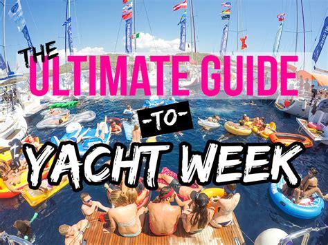 Yacht Week Reviews by Yacht Week Reviews Croatia