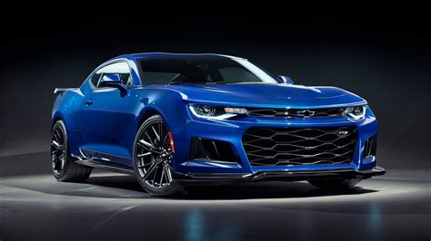 2020 Chevy Camaro Ss Wallpaper by Chevrolet Camaro Zl1 2019 Hd Cars 4k Wallpapers Images