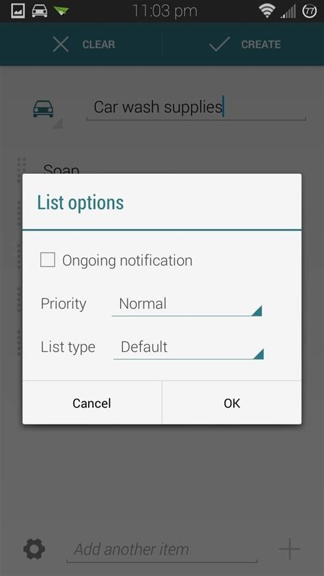 add reminder in android how to add to do lists reminders directly to your