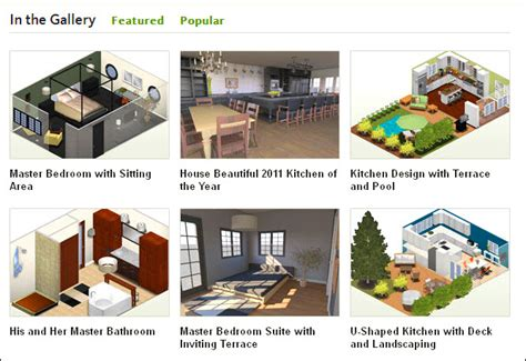 Design Your Space Online With The Autodesk Homestyler