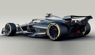 2021 fia formula one world championship™ race calendar. Formel 1 Auto für 2021: Erste Bilder & Infos - auto motor ...