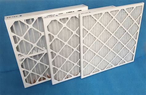 HVAC and HEPA Filters   Southern Filter Media