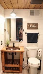 Bathroom Renovation — Lenny & Jenny Designs