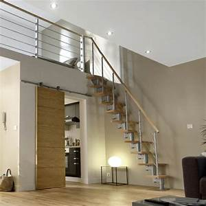 Garde Au Sol C3 : o trouver le meilleur escalier gain de place ~ Maxctalentgroup.com Avis de Voitures