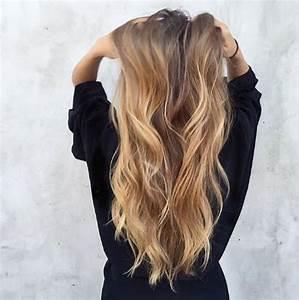 Haarfarbe 2017 Trend : haarfarben trends das sind die neuen looks f r 2017 ~ Frokenaadalensverden.com Haus und Dekorationen