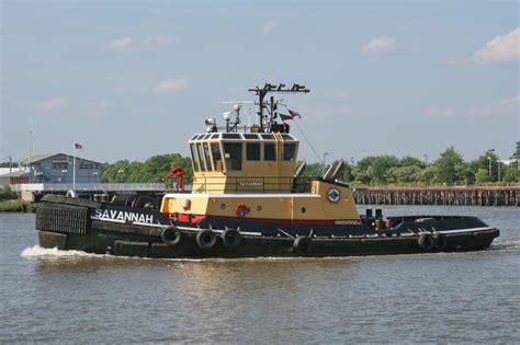 Tugboat Ga by Tugboat Information