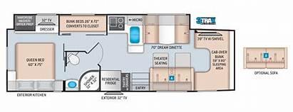 Floor Rb34 Thor Rv Plan Magnitude Plans
