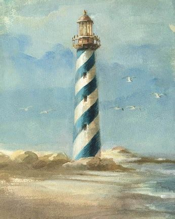 lighthouse  fine art print  danhui nai  urbanloftartcom