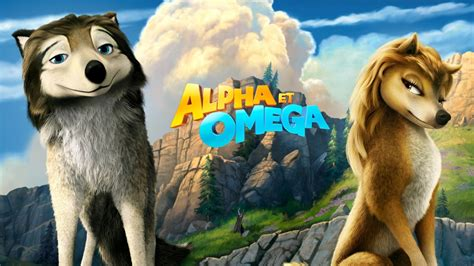 Humphrey And Kate Alpha Et Omega By Henriducard2189 On