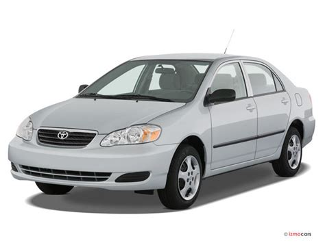 toyota corolla prices reviews listings  sale