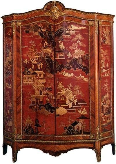 cabinet jacques compiegne 17 best images about lacquered furniture on and scarlet