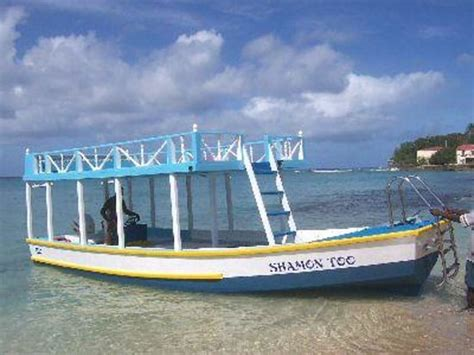 Glass Bottom Boat Tours Barbados by Shamon Glass Bottom Boat Picture Of Westwater