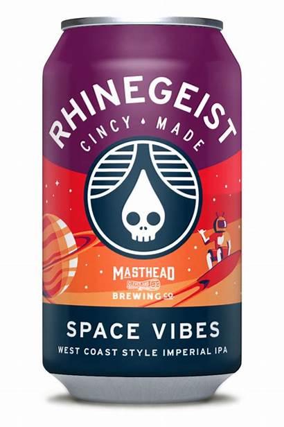 Vibes Space Rhinegeist