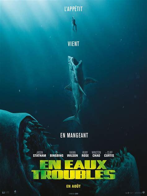 en eaux troubles le film de requin avec jason statham