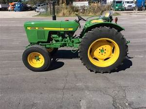 John Deere Tractor Front End Loader  Bucket 45 45w Ie