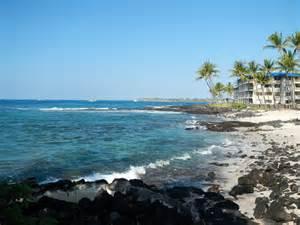 Kailua Kona Hawaii Beaches
