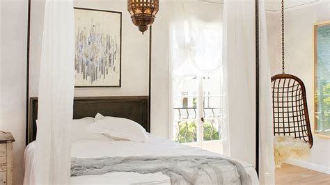 Low-lying & Canopy Bed Tips